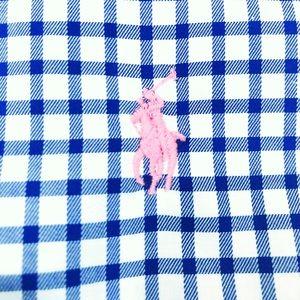 Polo Ralph Lauren Men's Button Down Shirt Med